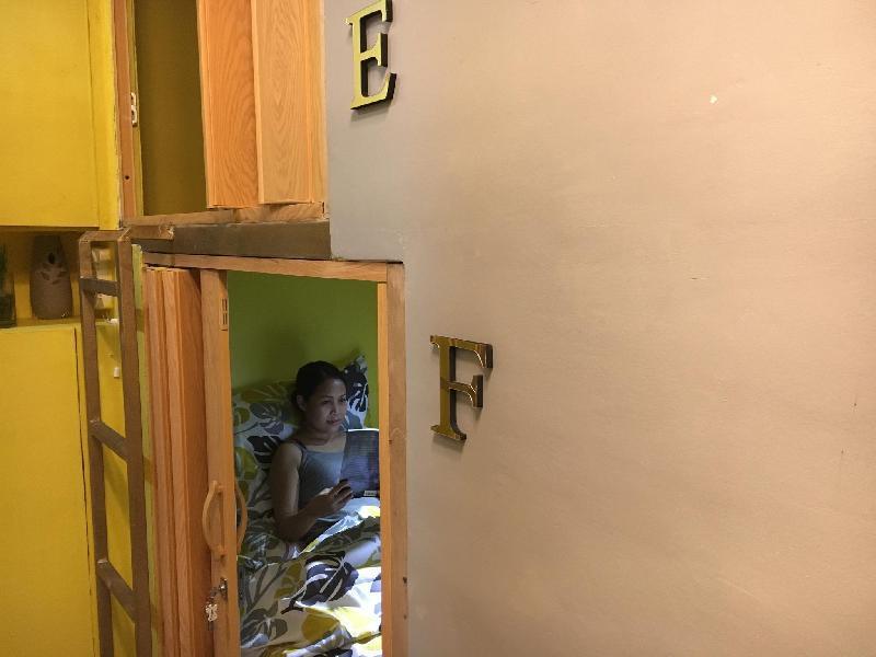 馬卡蒂的1臥室公寓 - 5平方公尺/0間專用衛浴
