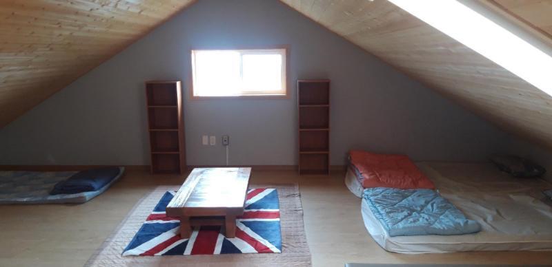 朝天的1臥室獨棟住宅 - 50平方公尺/2間專用衛浴
