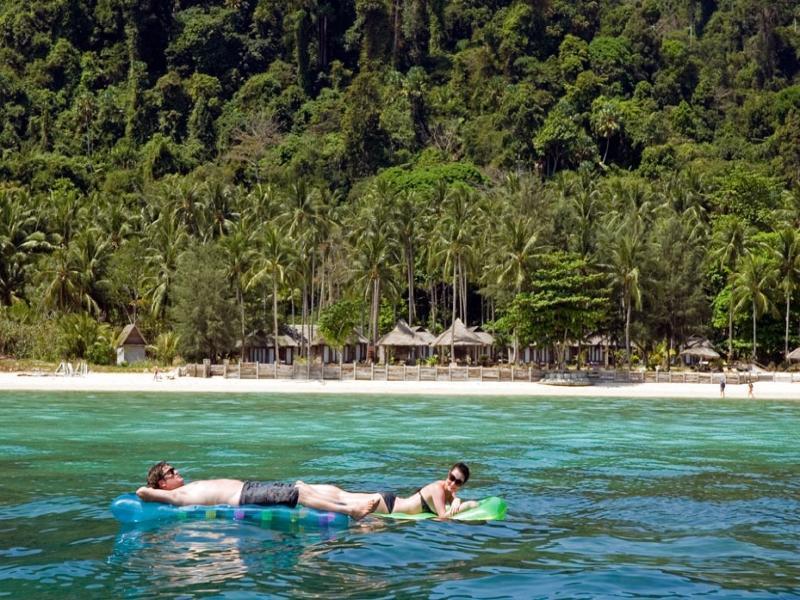 ทะเลตรัง – แนะนำที่พักวิวสวย บรรยากาศดี น่าพักสุดๆ