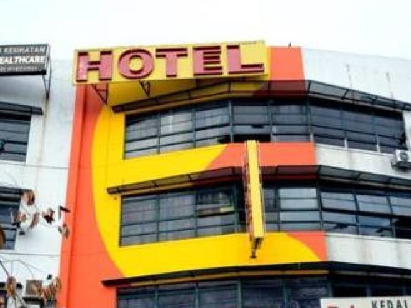 Hotel Murah Di Sri Hartamas Promo Mulai Rp180rb Tips Wisata Murah Home