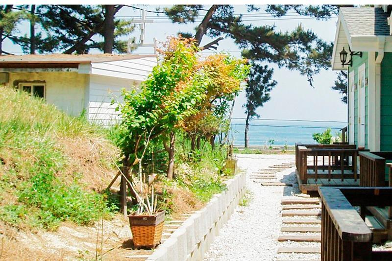 Uljin 2 days and 1 night Pension