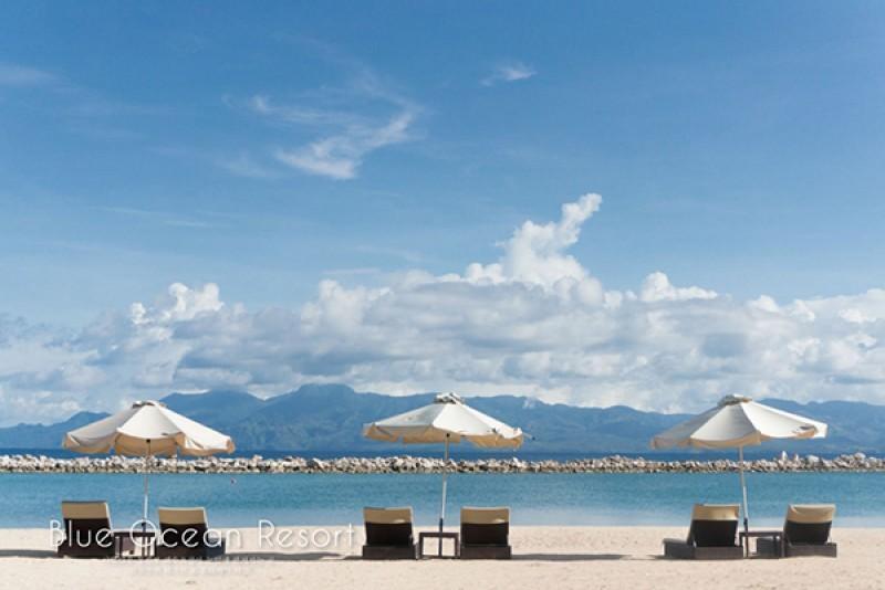 Taean Mongsanpo Blue Ocean Resort
