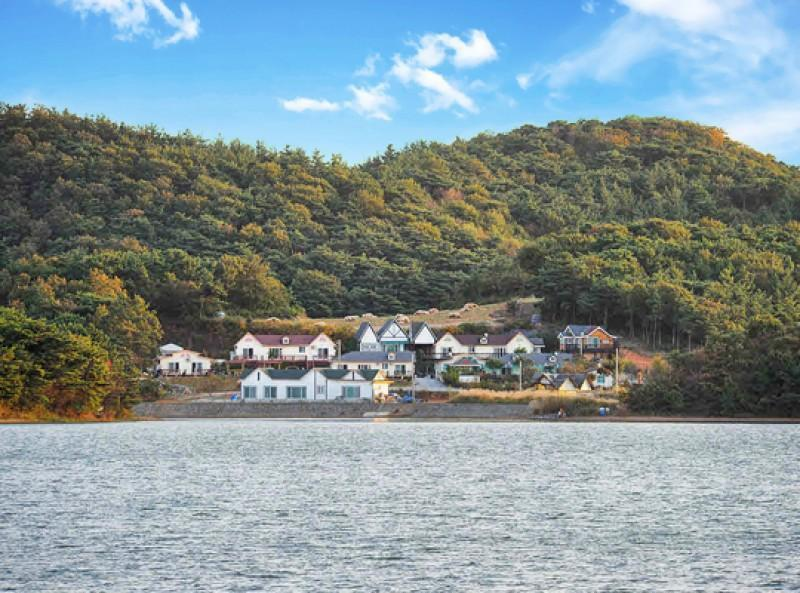 Taean Island Pension