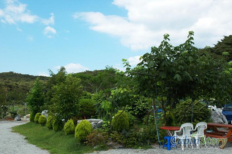 Taean Forest Pension