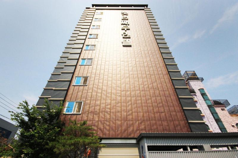 The first Hotel Jeonju