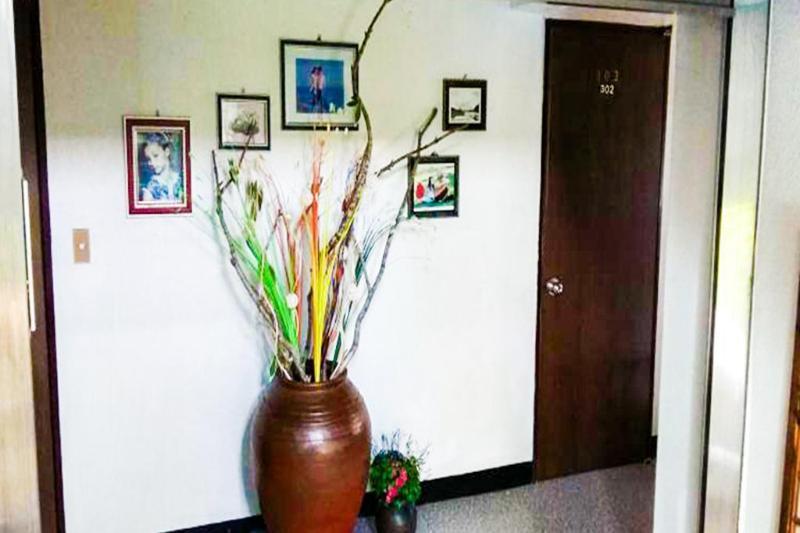 Gudeok Guesthouse