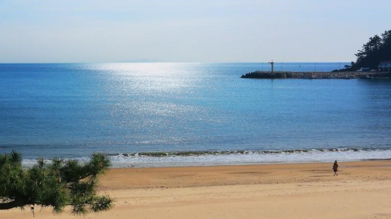 Taean (Anmyeondo) The Sea side Pension