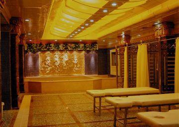 Chengde Yun Shan Hotel, Chengde