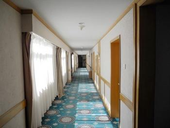 Shang Ba La Hotel, Lhasa
