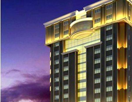 Fuhao Jinzuo Hotel, Mianyang