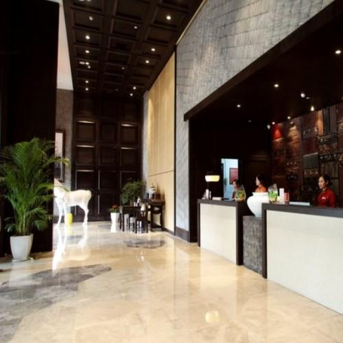 Mini Hotel Puyue, Changde