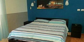 Aladino Inn hostel in rome