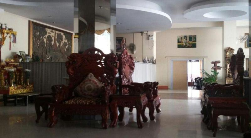 La Ong Dao Hotel, Sisattanak