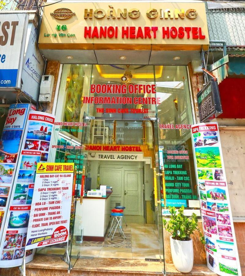 Hanoi Golden River Hotel, Hoàn Kiếm