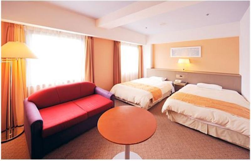 Hotel Princess Garden, Meguro