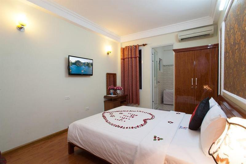 Hanoi Harmony Hotel, Hoàn Kiếm