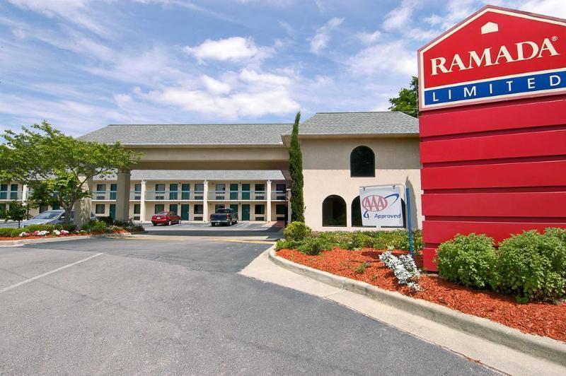 Ramada Limited Lexington, Lexington