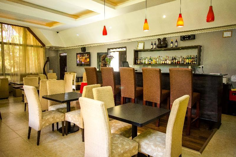 Eseriani Hotel, Naivasha