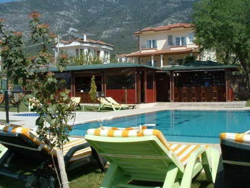 Halcyon Days Hotel, Melikgazi