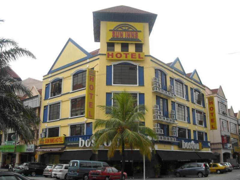 Sun Inns Hotel Sunway Mentari, Kuala Lumpur