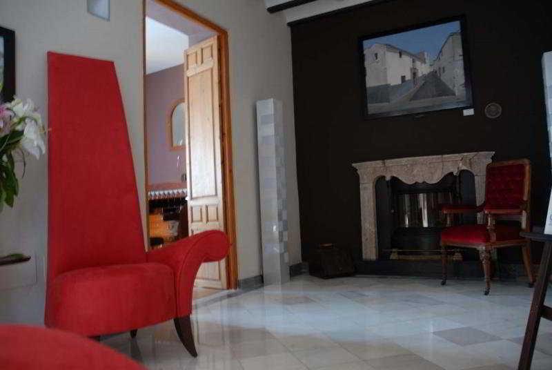 Hotel Albaicin