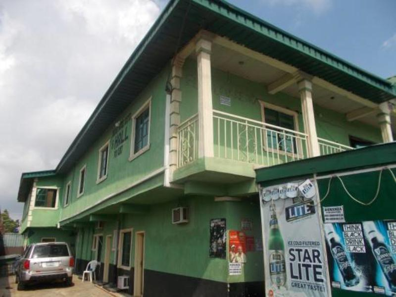 Adesua Hotel Suites and Event centre, Oshodi/Isolo