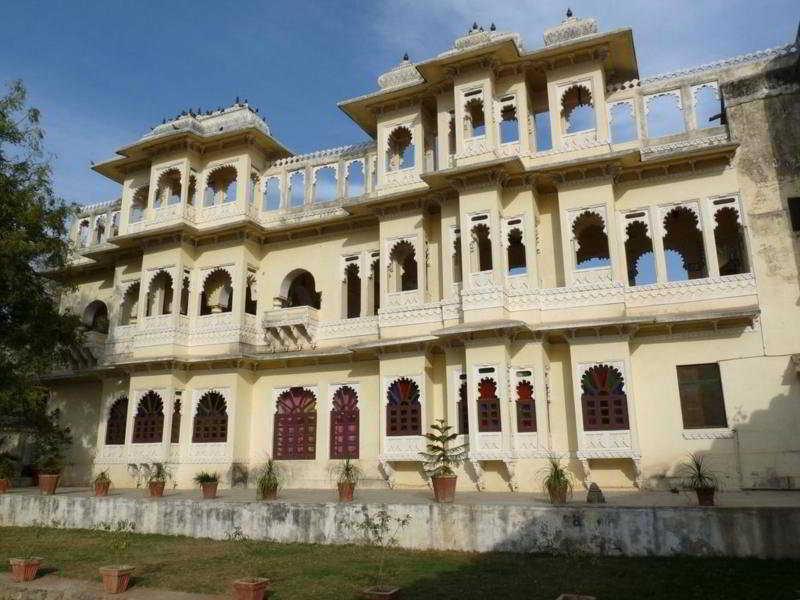Ravla Khempur, Udaipur