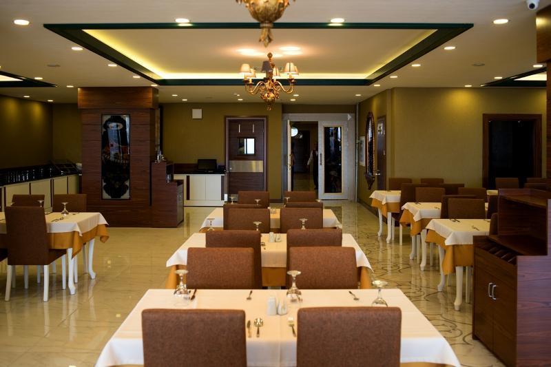 Urofiz Thermal Hotel, Haymana