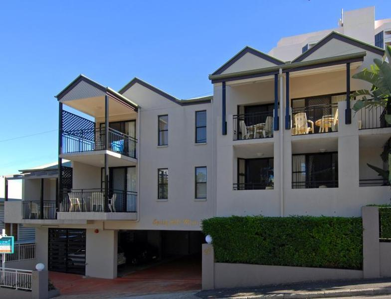 Spring Hill Mews Apartments, Spring Hill