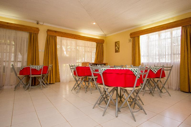 Covenant Guest House, Kibra