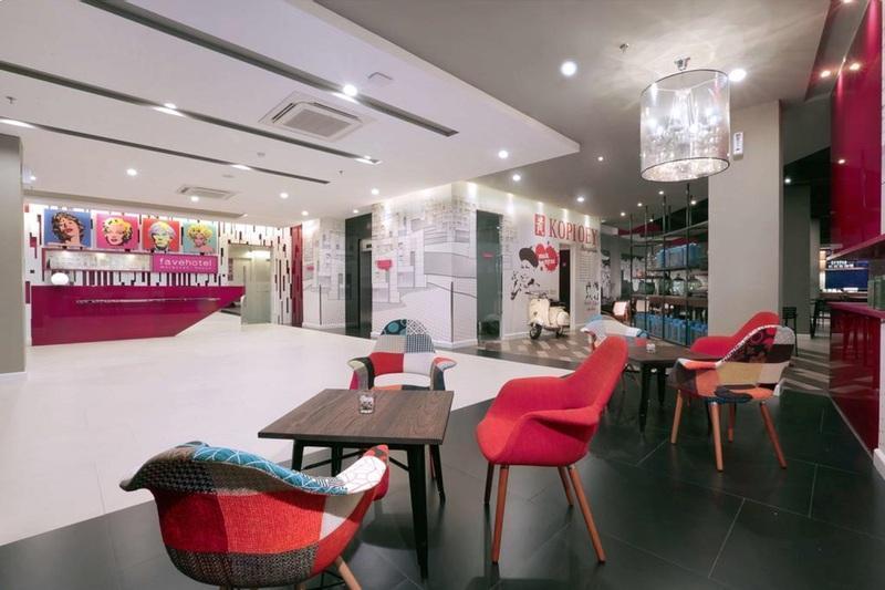 Fave Hotel Margonda