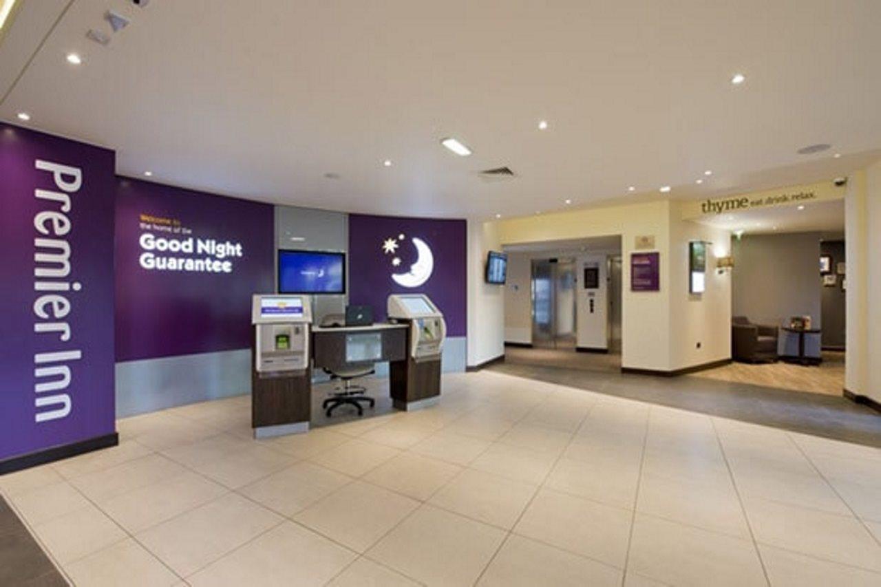 Premier Inn Sunderland City Centre