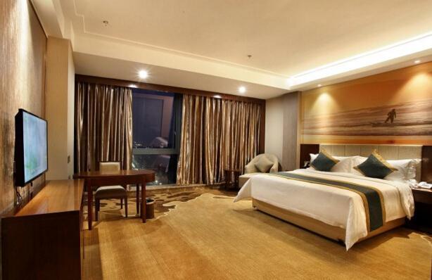 An Da Man Hotel, Yangjiang
