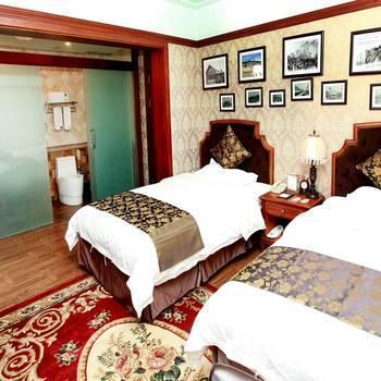 Manzhouli Hotel, Hulunbuir