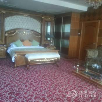 Yan'an Silver Seas International Hotel, Yan'an