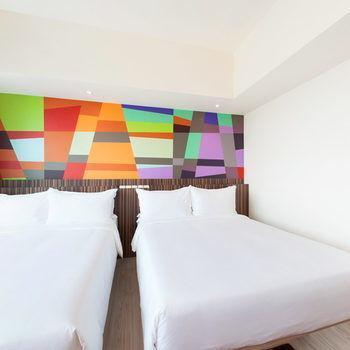 Resorts World Sentosa - Genting Hotel Jurong, Jurong East