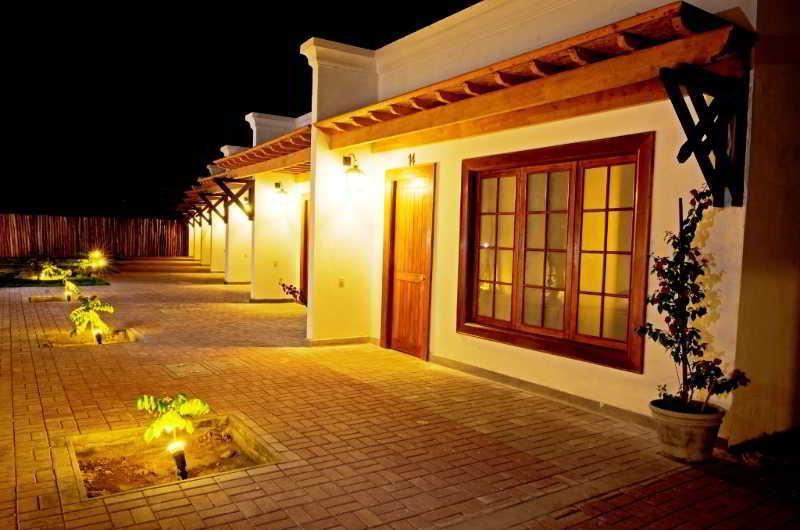 Casa Hacienda San Jose, Chincha
