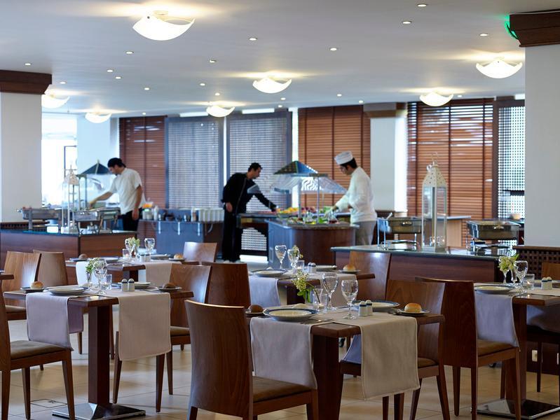Dassia Chandris Hotel & Spa
