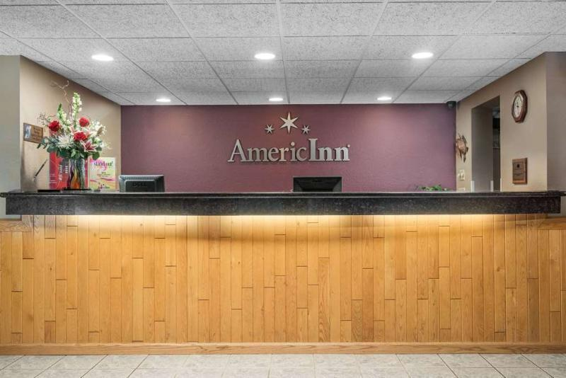 AmericInn by Wyndham Detroit Lakes, Becker