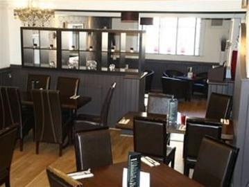 The Albany Pub & Dining rooms, Surrey