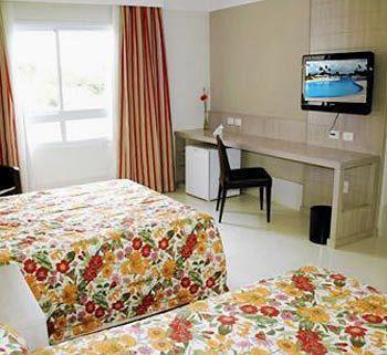 Taua Hotel & Convention Atibaia, Atibaia