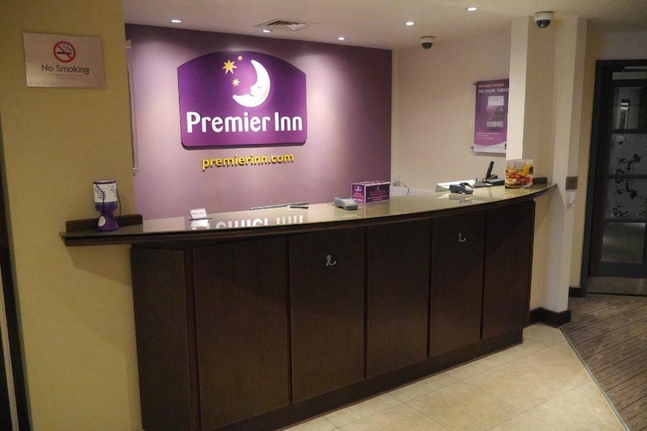 Premier Inn Thetford, Norfolk