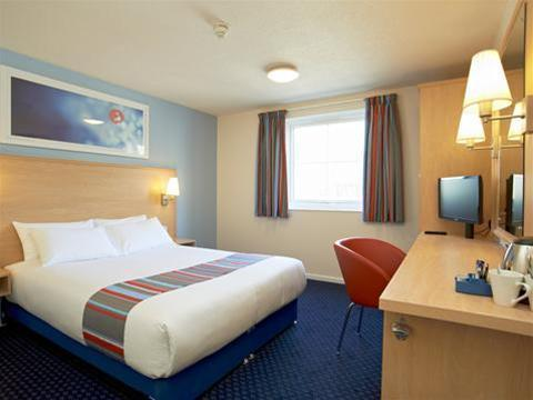 Travelodge Hotel - Milton Keynes Old Stratford