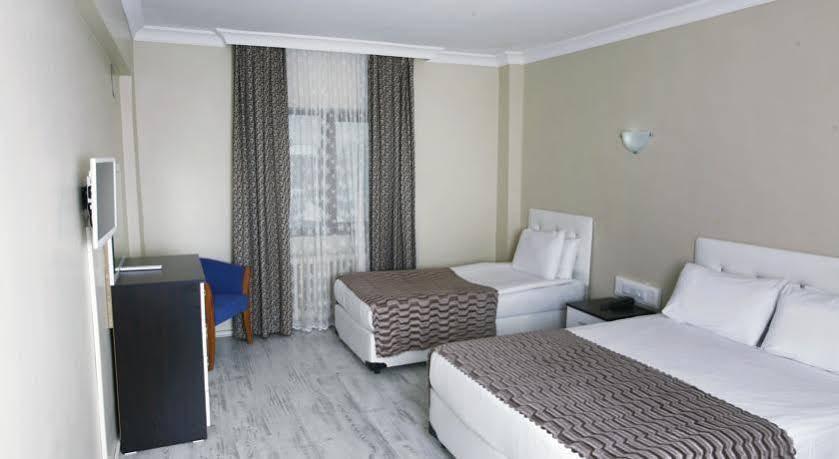 Erta Soyak Hotel Uludag, Kestel