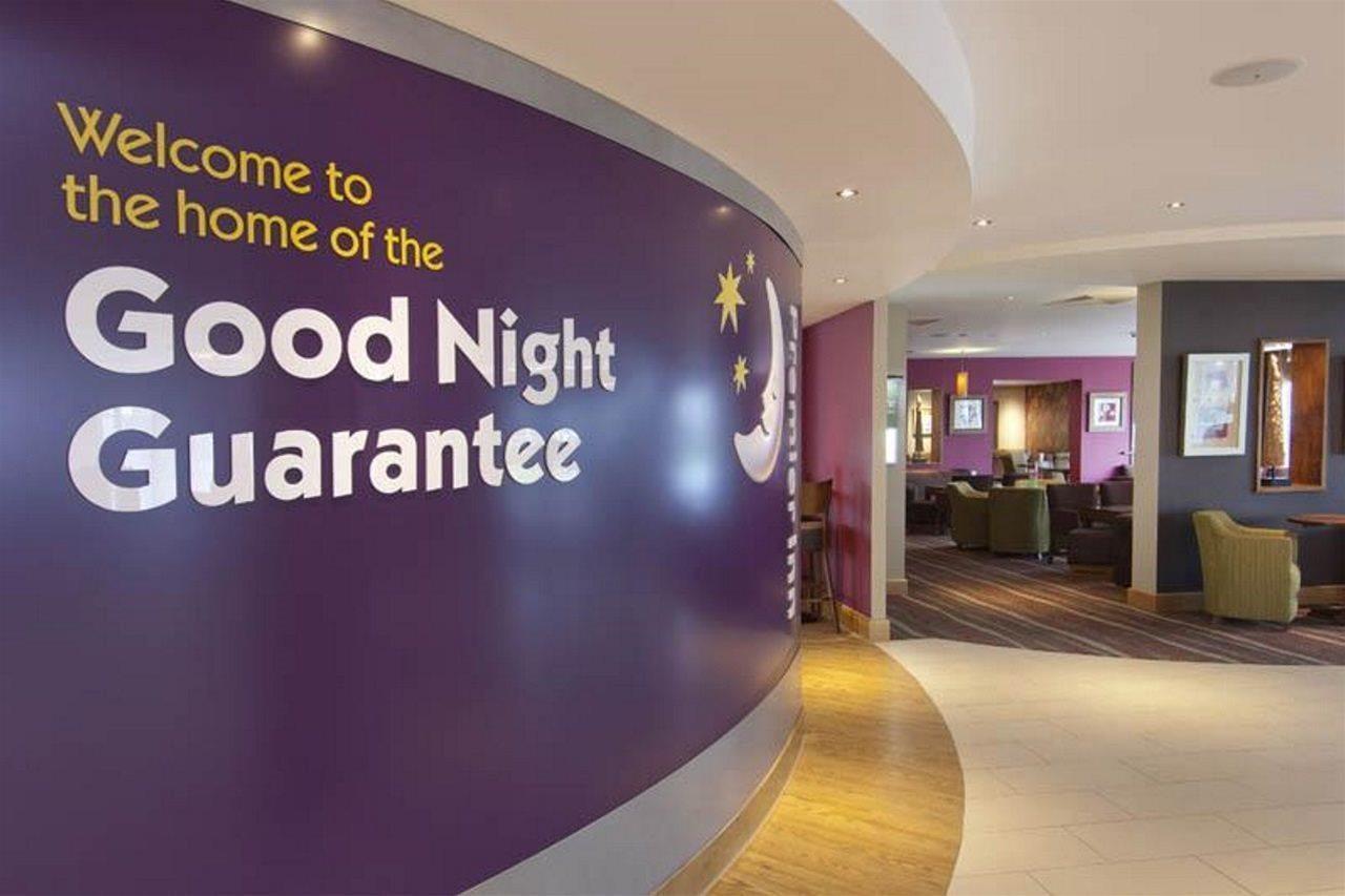 Premier Inn Heathrow Terminal 5 Airport