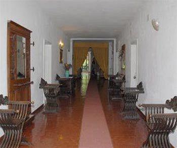 Hotel Ristorante Nappini