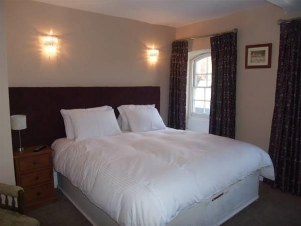 Highcroft House Boutique Bed and Breakfast