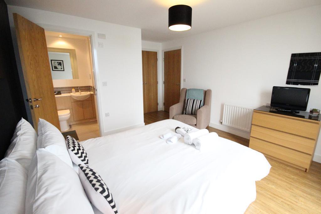 Cotels Serviced Apartments - Vizion