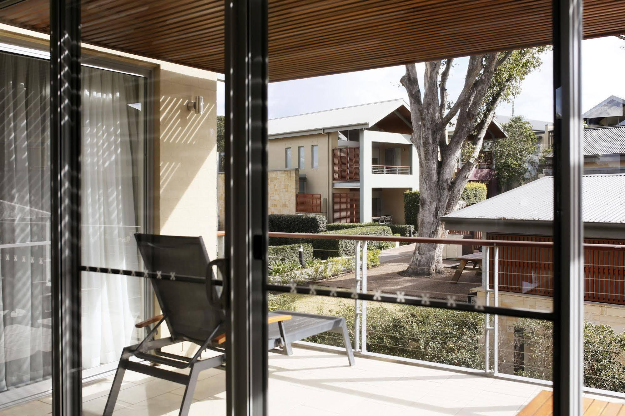 Grand Mercure Apartments The Vintage Hunter Valley, Cessnock