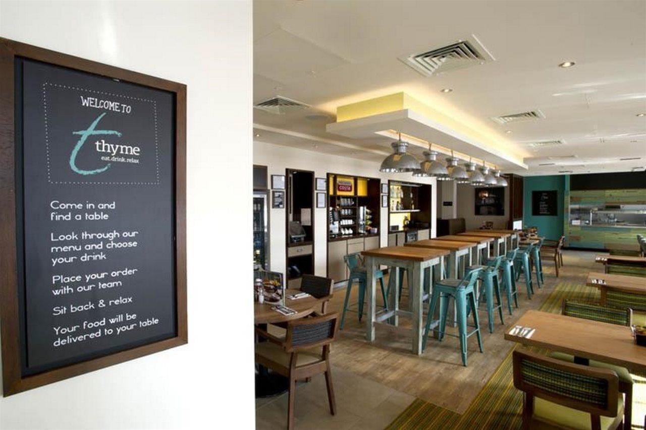 Premier Inn Perth City Centre, Perthshire and Kinross